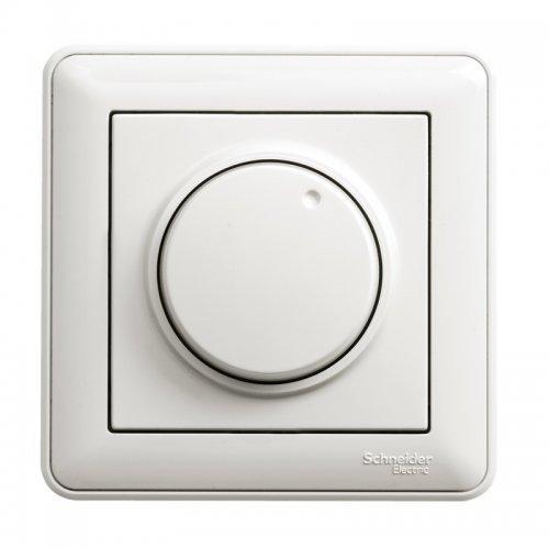 Светорегулятор СП 300Вт W59 W59 бел. SchE SR-5S0-18 (СР-5С0-18)