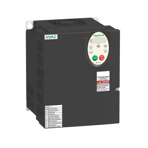 Преобразователь частоты ATV212 7.5кВт 480В IP21 SchE ATV212HU75N4