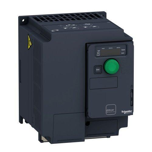 Преобразователь частоты ATV320 компактное исп. 4кВт 500В 3ф SchE ATV320U40N4C
