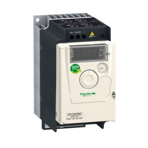Преобразователь частоты ATV12 0.75кВт SchE ATV12H075M2