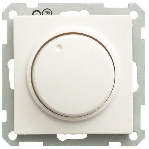 Механизм светорегулятора СП W59 поворот. 300Вт сл. кость SchE SR-5S0-2-86