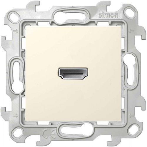 Механизм коннектора HDMI 1.4 Simon24 сл. кость 2411094-031