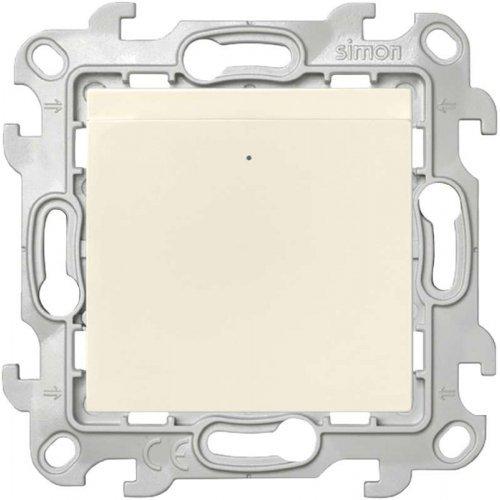 Механизм выключателя карточного Simon24 сл. кость 2410526-031