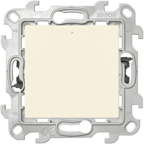 Механизм переключателя с подсветкой Push&Goь сл кость Simon24 2420204-031