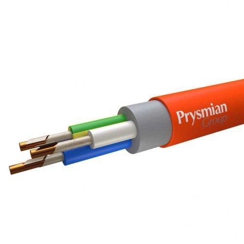 Кабель ВВГнг(А)-FRLS 3х2.5 1кВ (м) РЭК-PRYSMIAN 1703050106