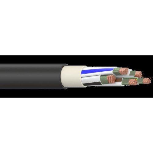 Кабель ВВГнг-FRLS 5х95 мс (N PE) 1кВ (м) Эм-кабель 00000010489