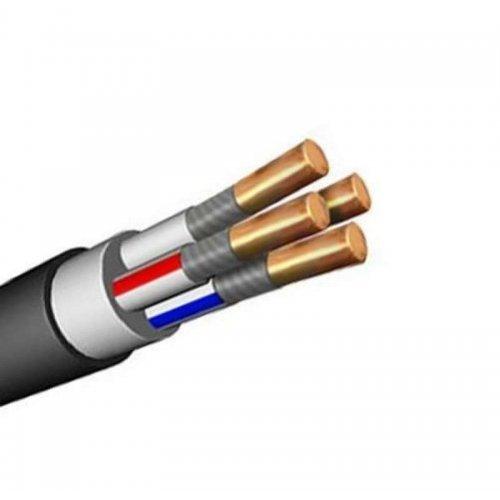 Кабель ВВГнг(А)-FRLS 5х10 1кВ (м) РЭК-PRYSMIAN 1705080106