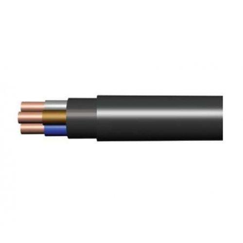 Кабель ВВГнг(А)-LS 4х4 ок (N) 0.66кВ (м) Кабэкс ТХМ00129528