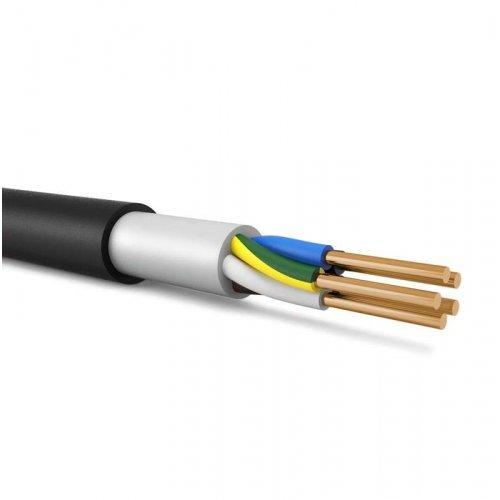Кабель ВВГнг(А)-LS 5х16 ОК (N PE) 0.66кВ (м) Энергокабель ЭК000023097