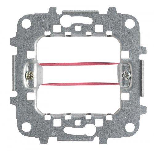 Суппорт стальн. с монтаж. лапками Zenit ABB N2271.9 G