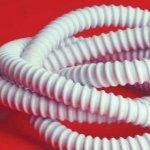 Трубы гибкие армированные