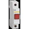 Светосигнальные лампы, кнопки управления и переключатели