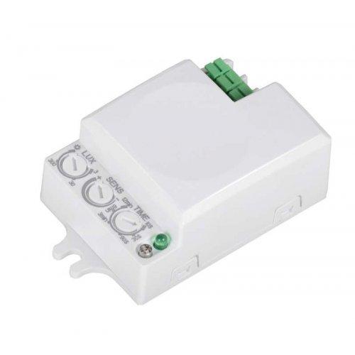 Детектор движения ДД-МВ 401 500Вт 360град. 8М IP20 бел. ИЭК LDD11-401MB-500-001