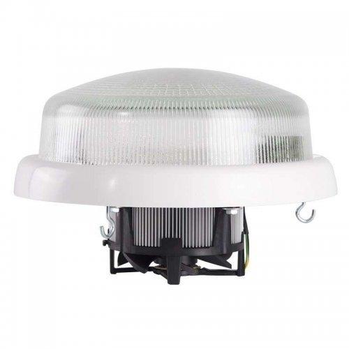 Светильник светодиодный для растений «Скат» 100Вт Rexant 120-580