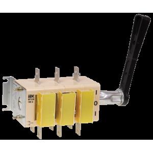 Выключатель-разъединитель ВР32И-37В71250 400А