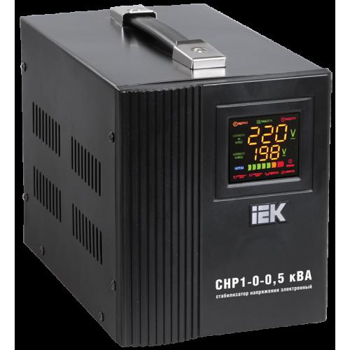 Стабилизатор напряжения однофазный 5 кВА СНР1-0-5 кВА