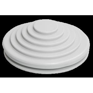 Сальник d25мм серый диаметр ответвительного бокса 27мм