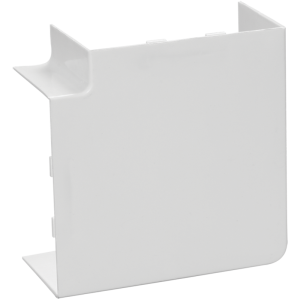Угол плоский Г-образный 40х25 КМП ЭЛЕКОР (4шт)