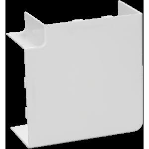 Угол плоский Г-образный 20х10 КМП ЭЛЕКОР (4шт)