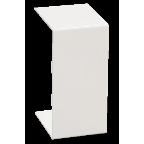 Соединитель на стык КМС 100х60 ЭЛЕКОР (2шт)