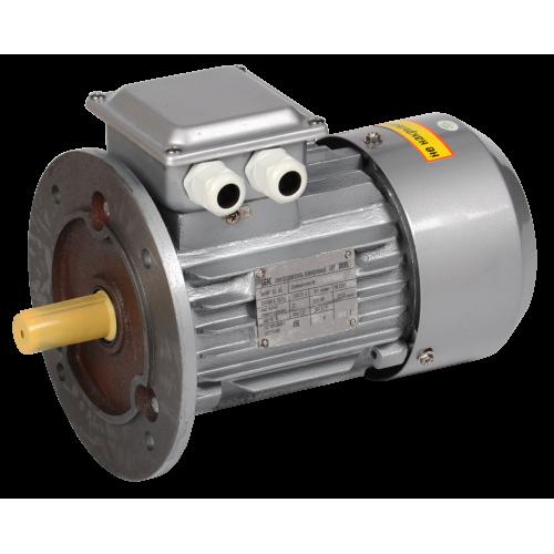Электродвигатель трехфазный АИР 90L4 380В 2.2кВт 1500об/мин 3081 DRIVE
