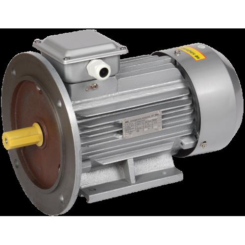 Электродвигатель трехфазный АИР 90L4 380В 2.2кВт 1500 об/мин 2081 DRIVE