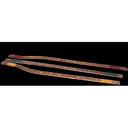 Комплект шин N(РЕ) к ПР (габарит 4) медь