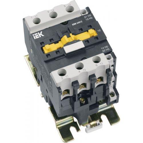 Контактор КМИ малогабаритный 40А катушка управления 230В АС 1НО+1НЗ