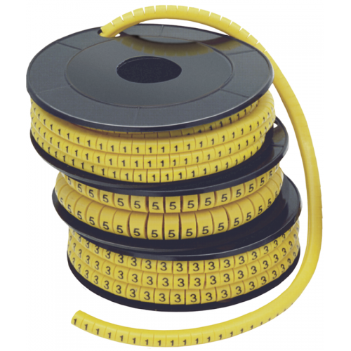 Кольцо маркировочное 3-10мм (C) МК (180шт)
