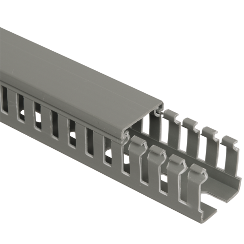 Короб перфорированный 60х40 ИМПАКТ - М (2м)