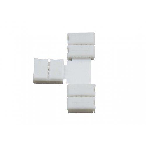 Поворотное крепление для LED ленты 14,4W/m (T-поворот) Вартон