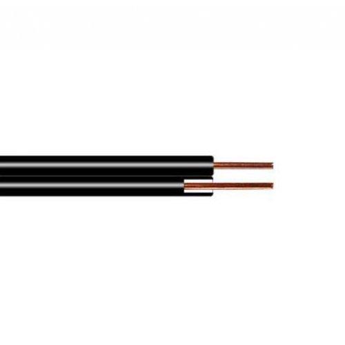 Провод ПРППМ 2х0.9 Ч (м) КабельЭлектроСвязь 65