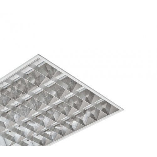 Светильник ЛВО Classic/R-418-03 4х18Вт G13 IP20 595х595 с ЭмПРА ЗСП 201401803