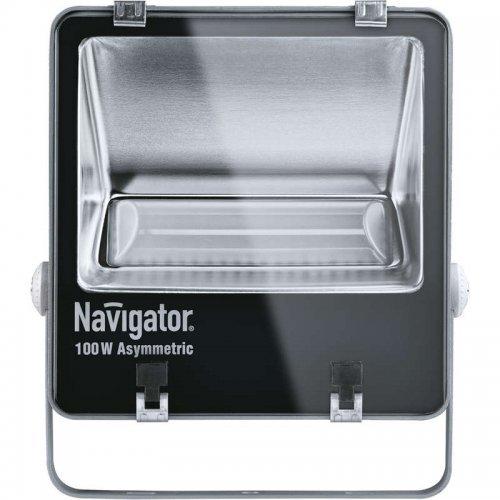 Светильник Navigator 94 748 NFL-AM-100-5K-GR-IP65-LED