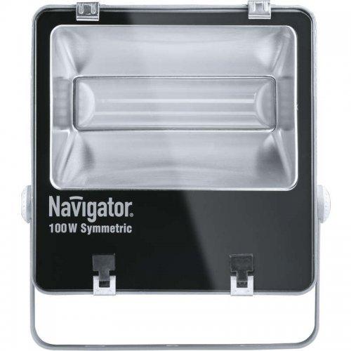 Светильник Navigator 94 749 NFL-SM-100-5K-GR-IP65-LED