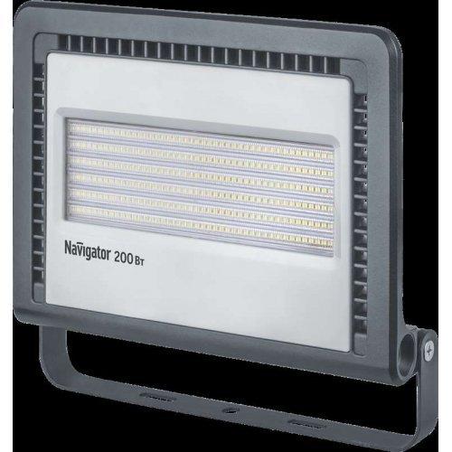 Светильник Navigator 14 154 NFL-01-200-6.5K-LED
