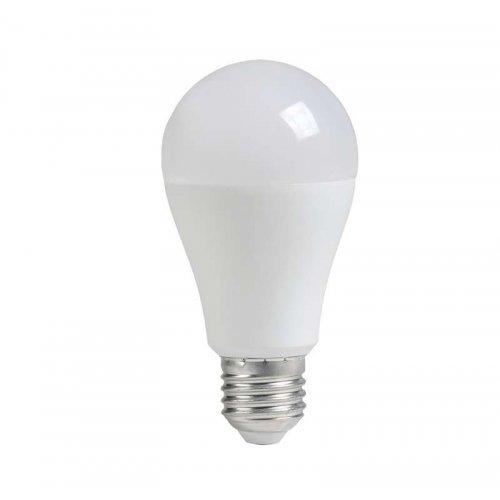 Лампа светодиодная ECO A60 15Вт грушевидная 230В 4000К E27 ИЭК LLE-A60-15-230-40-E27