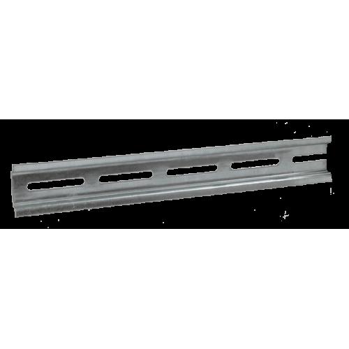 DIN-рейка 200 мм оцинкованная