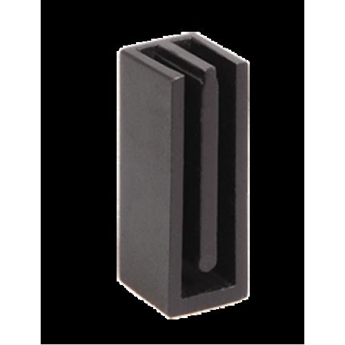 Заглушка для шины PIN 3Р 100А шаг 27 мм