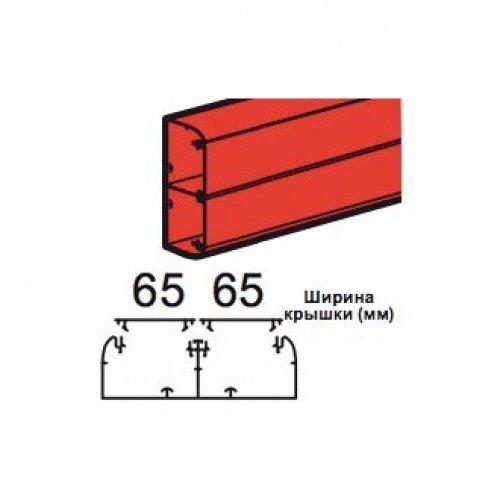 DLP Кабель-канал 105x50