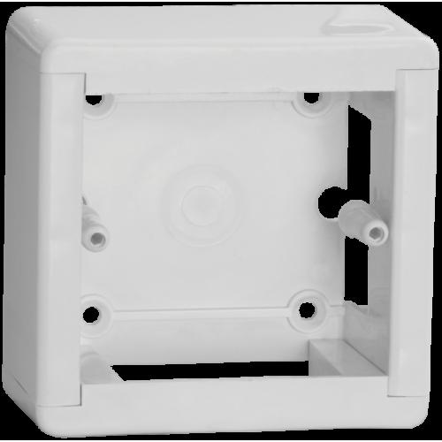 Коробка для открытой установки КМКУ 88х88х44 ЭЛЕКОР