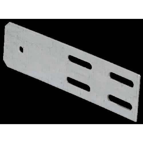 Пластина шарнирного соединения h 35мм