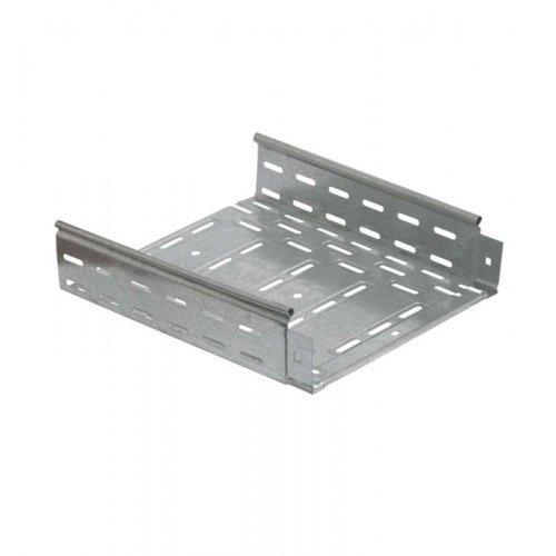 Лоток листовой перфорированный 150х50 L2000 сталь 0.7мм HDZ ИЭК CLP10-050-150-2-M-HDZ