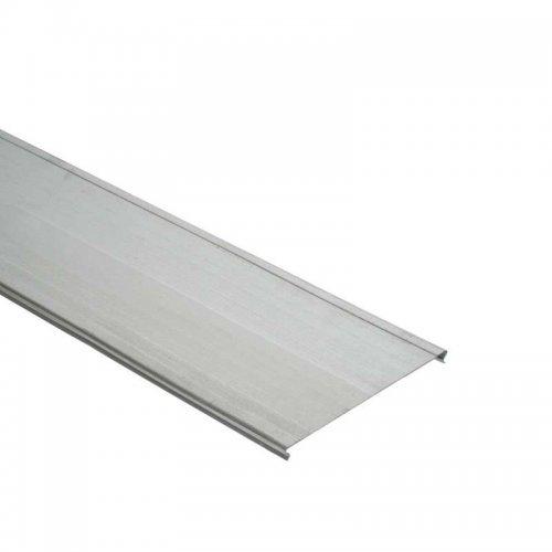 Крышка для лотка осн.100 L3000 сталь 1мм оцинк. ИЭК CLP1K-100-100-3