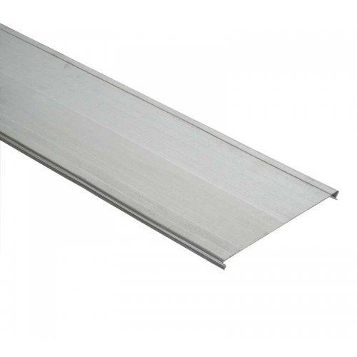 Крышка для лотка осн.600 L3000 сталь оцинк. ИЭК CLP1K-600-3