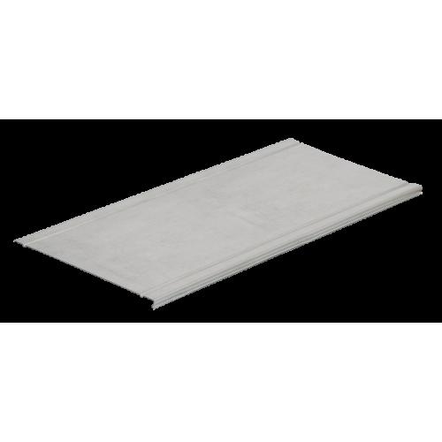Крышка для лотка осн. 400 L3000 (дл.3м) ИЭК CLP1K-400-3