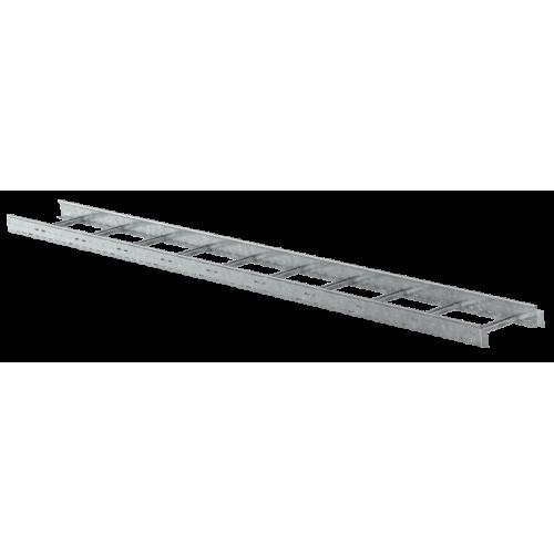 Лоток лестничный 300х50 L3000 сталь 1.2мм ИЭК LLK1-050-300