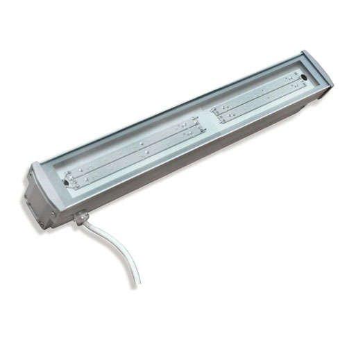 Светильник LED ISK 18-01-C-01 18Вт 5000К IP66 Новый Свет 230001