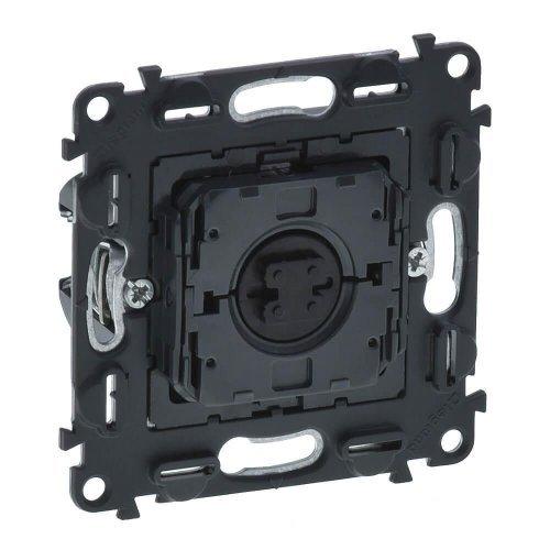 Механизм выключателя управления Valena In'matic для жалюзи и рольставней 6АХ 250В безвинт. зажимы Leg 752029