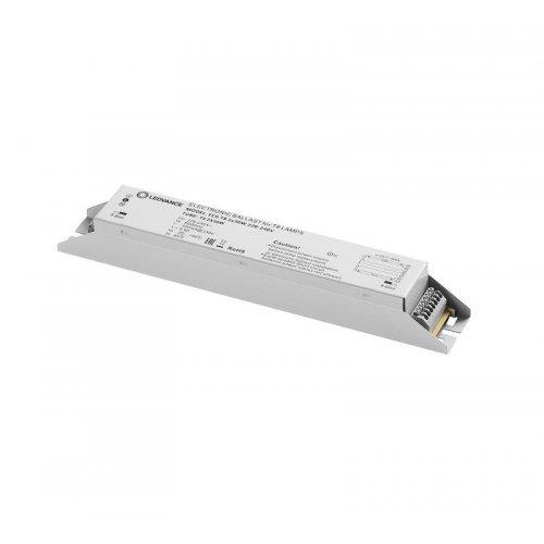 Аппарат пускорег. электрон. (ЭПРА) ECG для Т8 УФ лампы 2х15Вт LEDVANCE 4058075534780